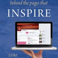 Faces Behind the Pages That Inspire by Lori Rekowski. Michele is one of 31 authors who have contributed their inspiring, personal stories.