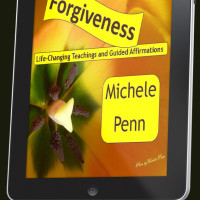 Forgiveness Video Download. Shown on a tablet.