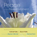 Present Moment Monday's by Michele Penn #54 – Let's Get into the Present Moment – Eckhart Tolle is my inspiration.
