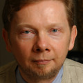 I thought my readers would like information about Eckhart Tolle :)