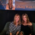 Talking with Gloria Radio Show interviewing Michele Penn