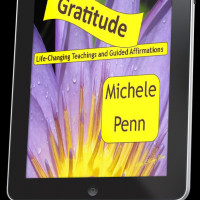 Gratitude on iPad