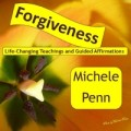 Audio download ~ Forgiveness Affirmations and Teaching ~ with Theta Brainwave Music