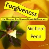 Forgive audio by Michele Penn