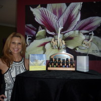 Creative Essence Oil Collection