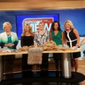 Michele Penn was on ABC 7 – The Suncoast View. How to Save the Environment and Help the Homeless.